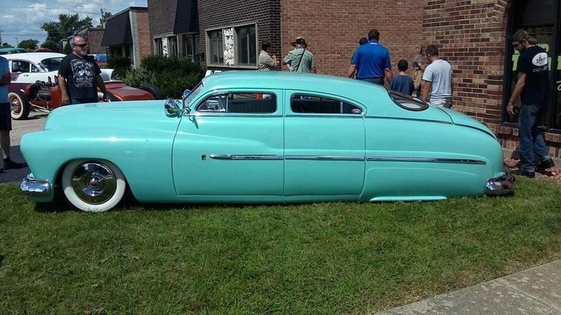 1950 Mercury - Voodoo Hawaiian - Larry Grobe 13906811