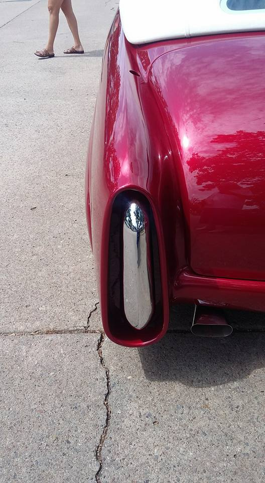 1951 Mercury - Doug Thompson 13907010