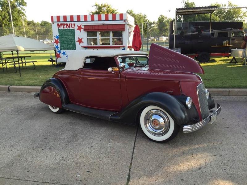 Ford 1935 - 38 custom & mild custom - Page 5 13907110