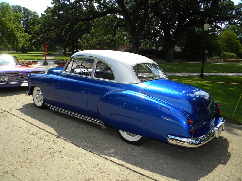 Chevy 1949 - 1952 customs & mild customs galerie - Page 23 13908912