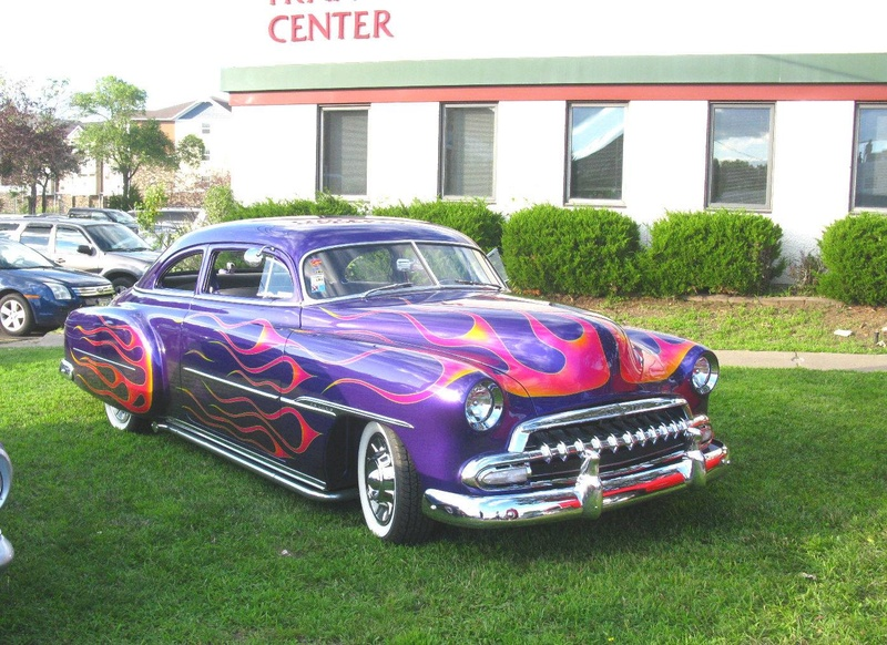Chevy 1949 - 1952 customs & mild customs galerie - Page 23 13913610