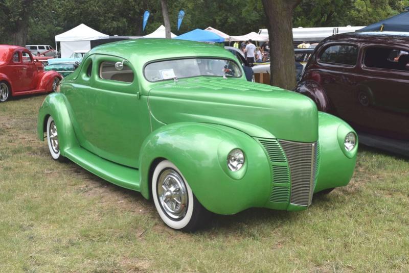 Ford & Mercury 1939 - 40 custom & mild custom - Page 7 13920010