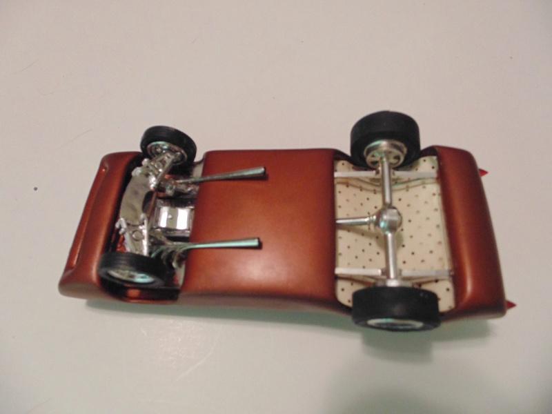 Vintage built automobile model kit survivor - Hot rod et Custom car maquettes montées anciennes - Page 6 13923710