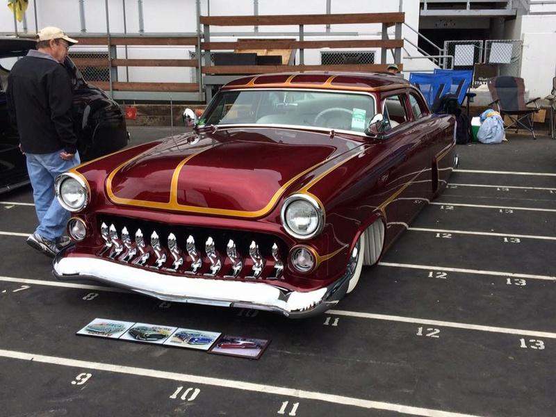 Ford 1952 - 1954 custom & mild custom - Page 9 13934812