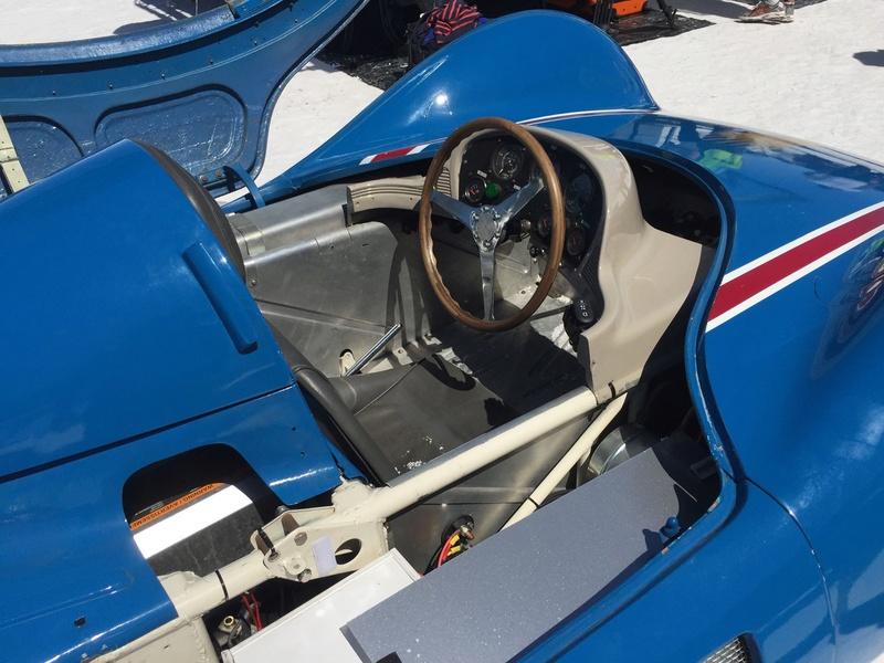 L'Etoile Filante - Renault racer 14047111