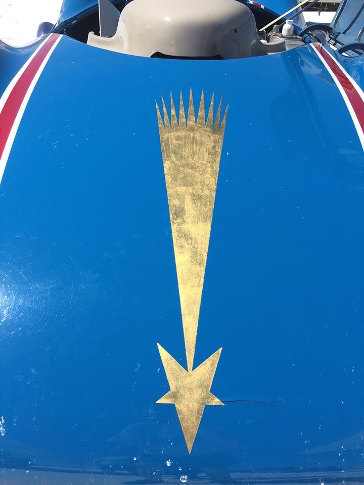 L'Etoile Filante - Renault racer 14067510
