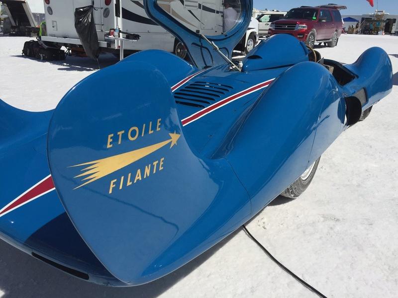 L'Etoile Filante - Renault racer 14067810