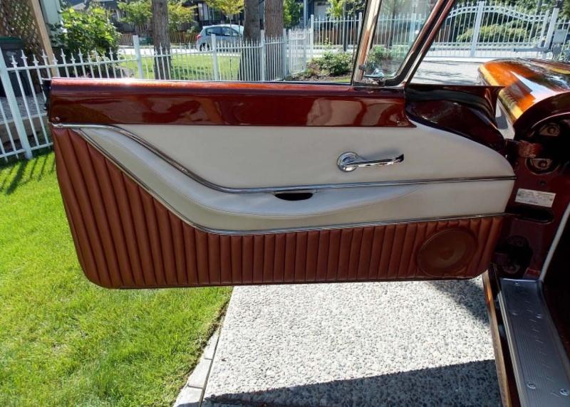 Ford Thunderbird 1958 - 1960 custom & mild custom - Page 3 1411