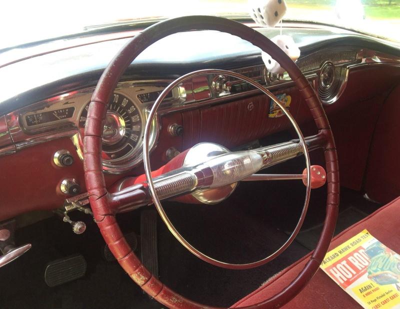 Oldsmobile 1948 - 1954 custom & mild custom - Page 6 1412