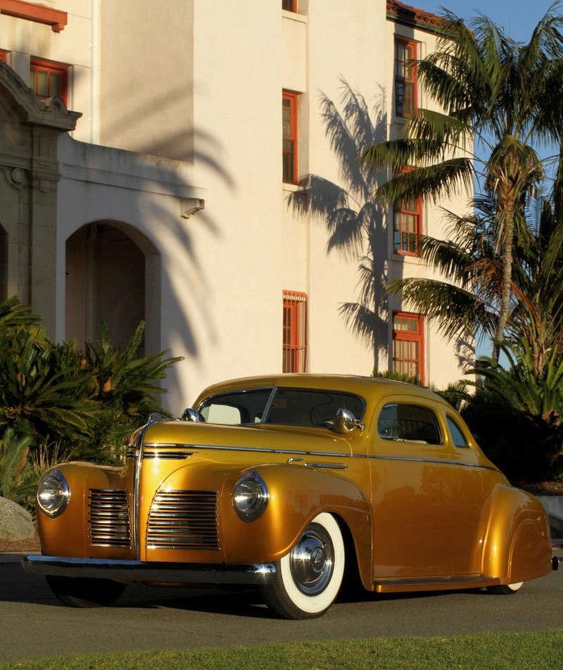 Mopar 1940 - 1950 custom & mild custom - Page 3 1416