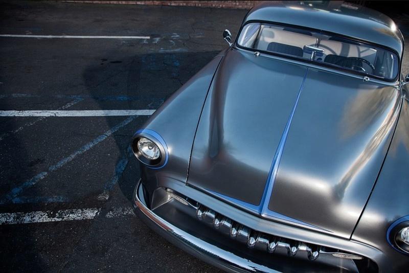 Chevy 1953 - 1954 custom & mild custom galerie - Page 13 1419