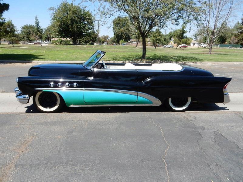 Buick 1950 -  1954 custom and mild custom galerie - Page 8 1420