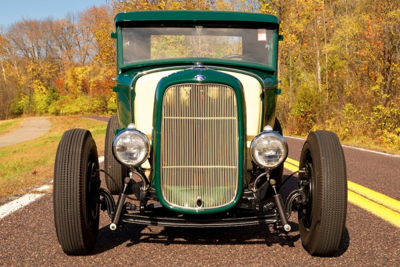 Ford 1931 Hot rod - Page 5 14783210