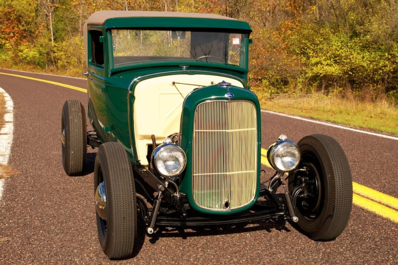 Ford 1931 Hot rod - Page 5 14783310