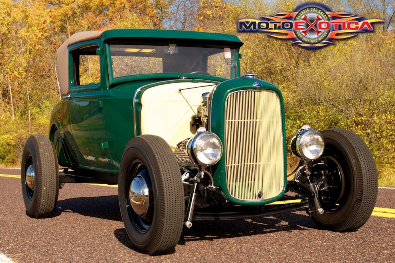 Ford 1931 Hot rod - Page 5 14783410