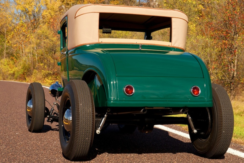 Ford 1931 Hot rod - Page 5 14784510