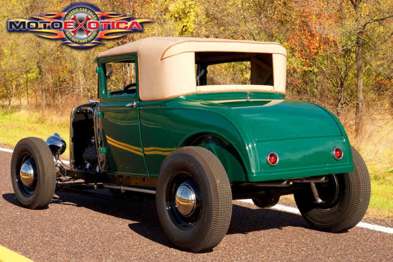 Ford 1931 Hot rod - Page 5 14784710