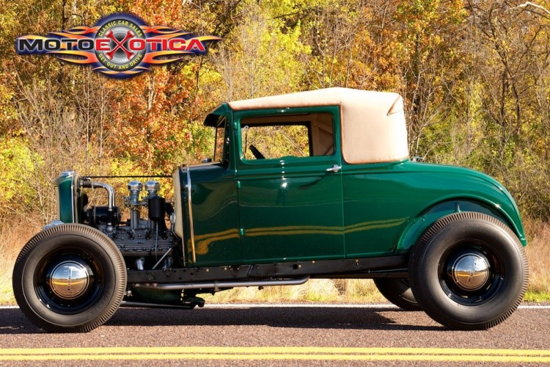 Ford 1931 Hot rod - Page 5 14785210