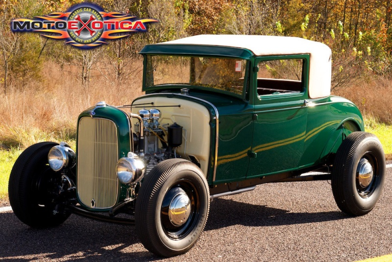 Ford 1931 Hot rod - Page 5 14785610