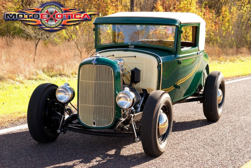 Ford 1931 Hot rod - Page 5 14785810