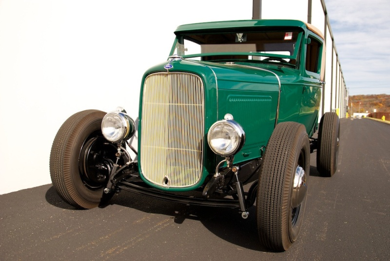 Ford 1931 Hot rod - Page 5 14785910