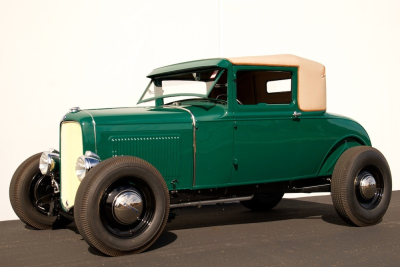 Ford 1931 Hot rod - Page 5 14786010