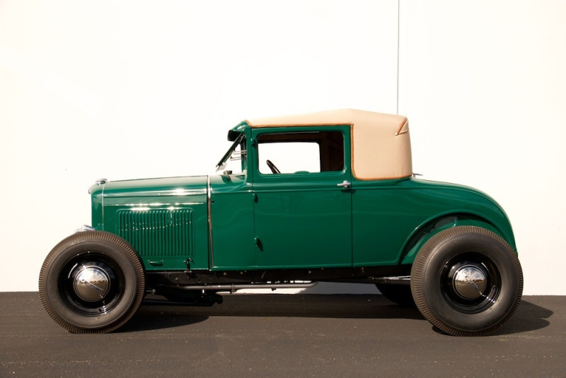 Ford 1931 Hot rod - Page 5 14786110