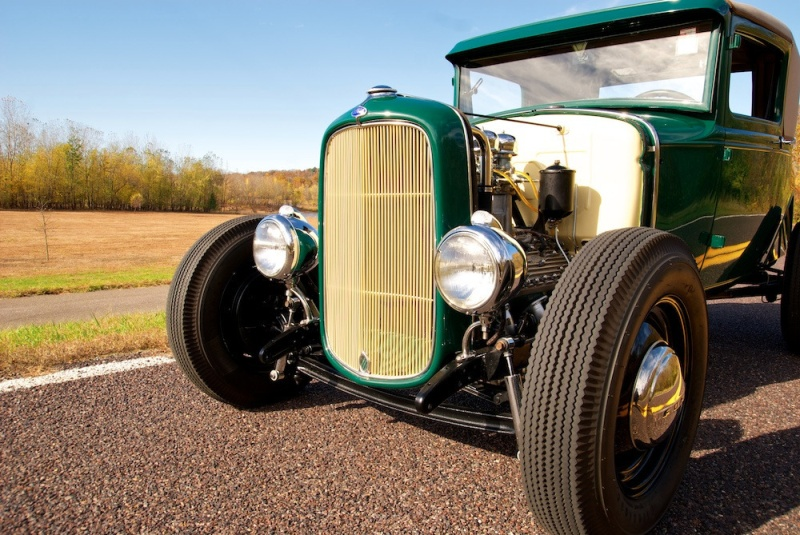 Ford 1931 Hot rod - Page 5 14786710