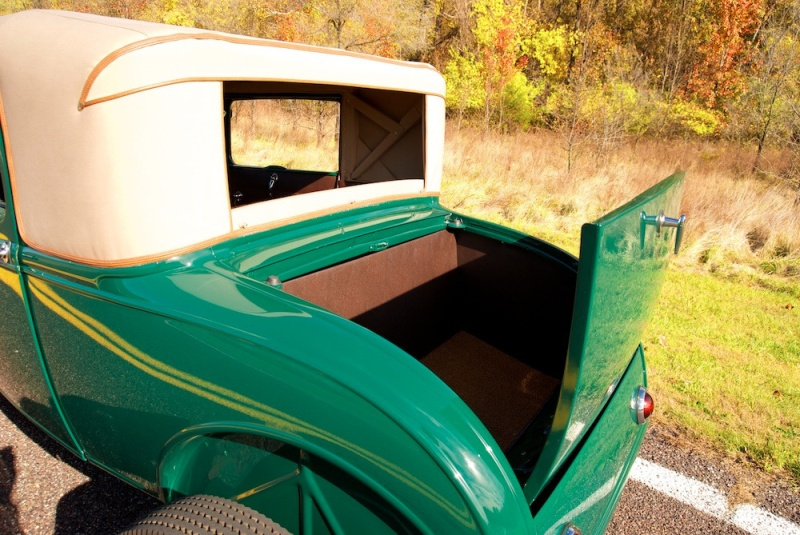 Ford 1931 Hot rod - Page 5 14788210