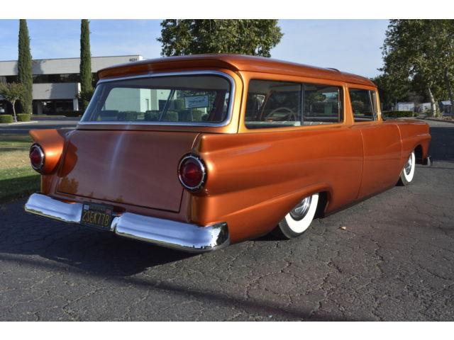 Ford 1957 & 1958 custom & mild custom  - Page 7 1510
