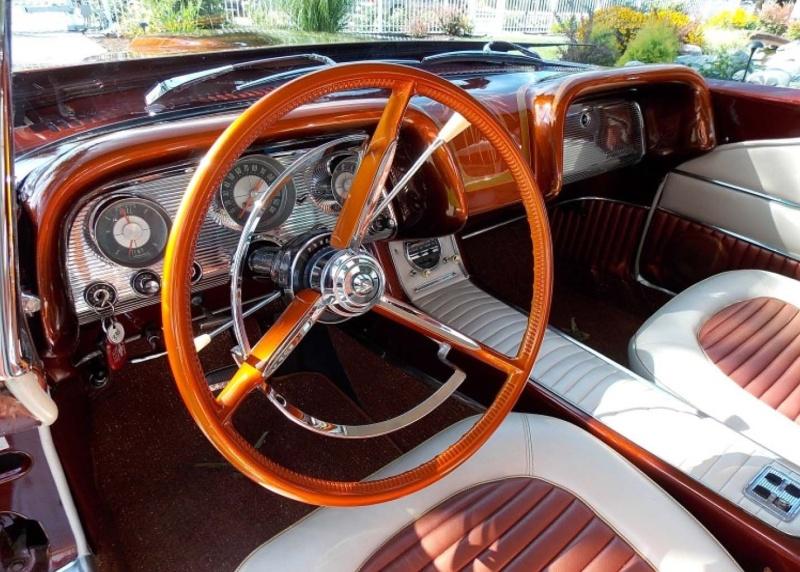 Ford Thunderbird 1958 - 1960 custom & mild custom - Page 3 1511