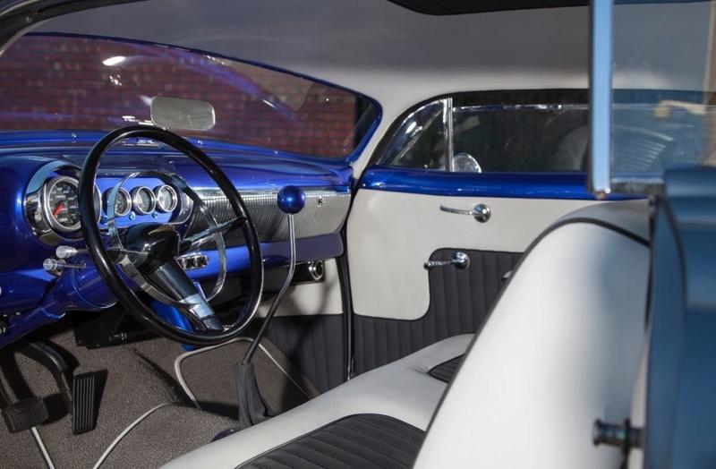 Chevy 1953 - 1954 custom & mild custom galerie - Page 13 1517