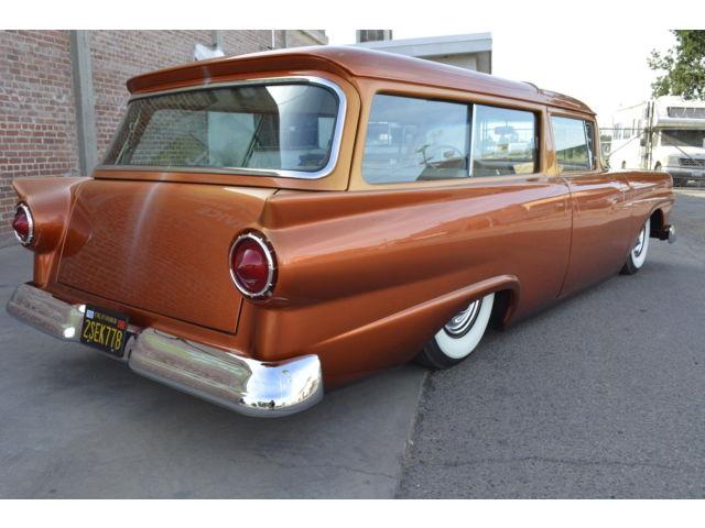 Ford 1957 & 1958 custom & mild custom  - Page 7 1610