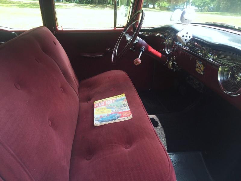 Oldsmobile 1948 - 1954 custom & mild custom - Page 6 1612