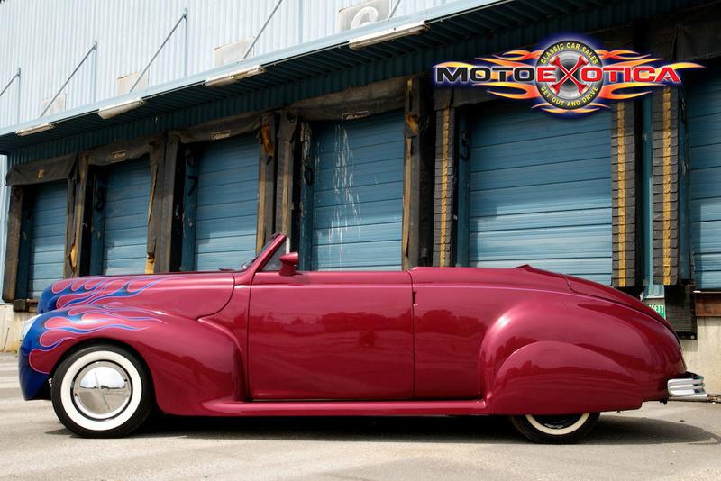 Ford & Mercury 1939 - 40 custom & mild custom - Page 7 16930810