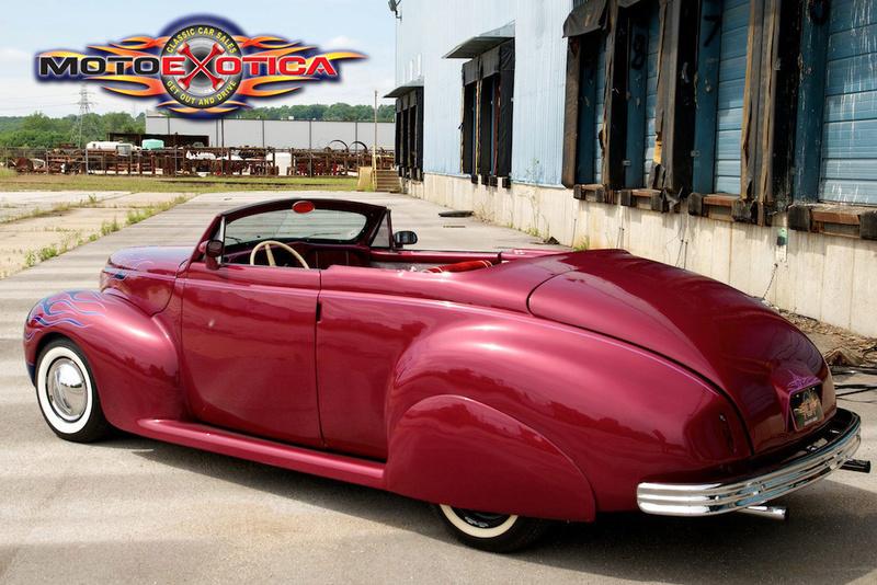 Ford & Mercury 1939 - 40 custom & mild custom - Page 7 16931010
