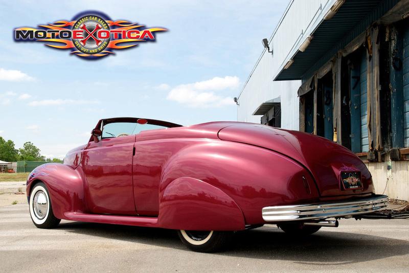 Ford & Mercury 1939 - 40 custom & mild custom - Page 7 16931110