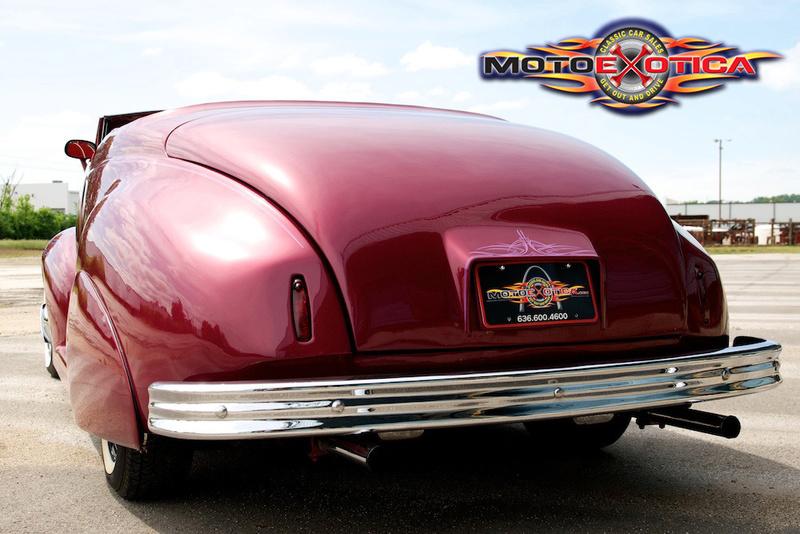 Ford & Mercury 1939 - 40 custom & mild custom - Page 7 16931310