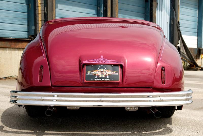 Ford & Mercury 1939 - 40 custom & mild custom - Page 7 16931510