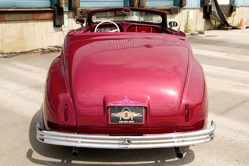Ford & Mercury 1939 - 40 custom & mild custom - Page 7 16931610