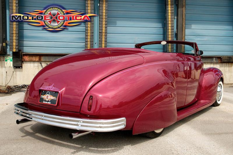 Ford & Mercury 1939 - 40 custom & mild custom - Page 7 16931910