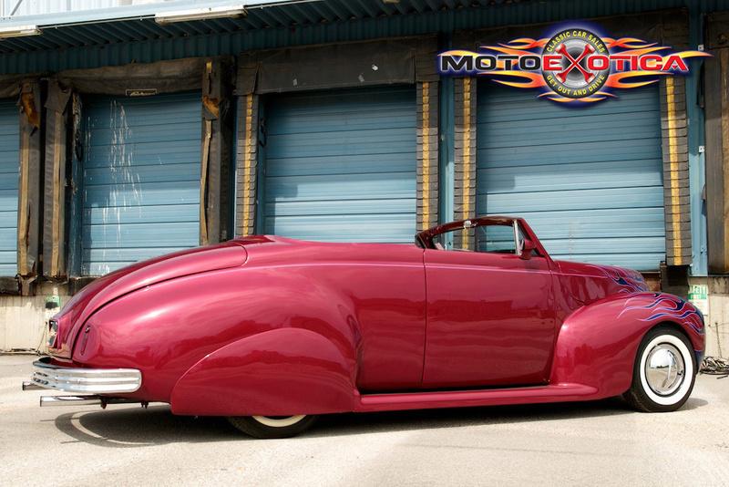 Ford & Mercury 1939 - 40 custom & mild custom - Page 7 16932110