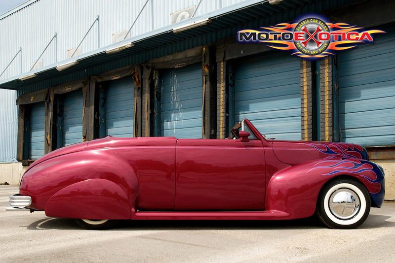 Ford & Mercury 1939 - 40 custom & mild custom - Page 7 16932310