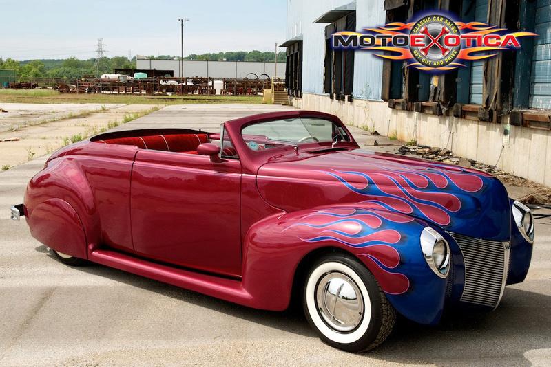 Ford & Mercury 1939 - 40 custom & mild custom - Page 7 16932610