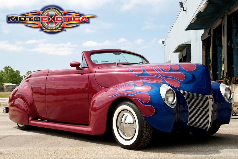 Ford & Mercury 1939 - 40 custom & mild custom - Page 7 16932710