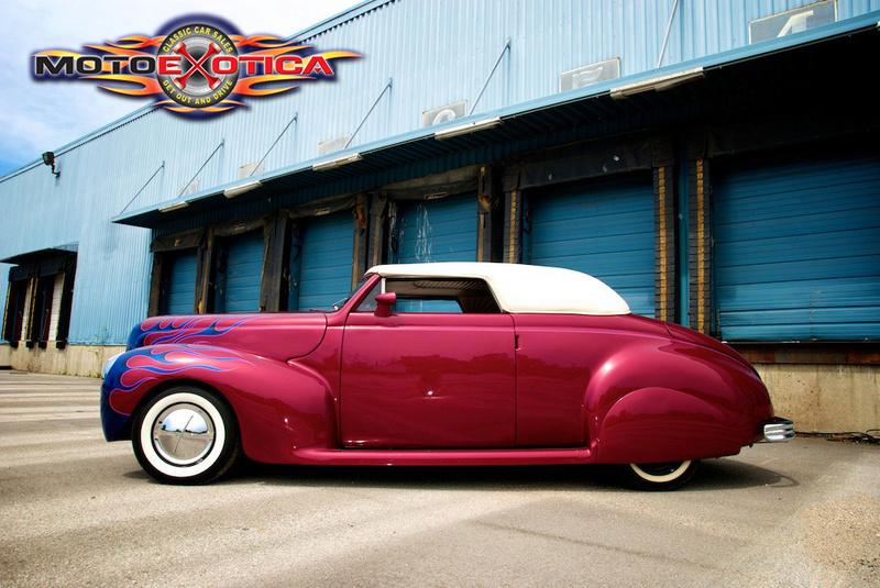 Ford & Mercury 1939 - 40 custom & mild custom - Page 7 16933110