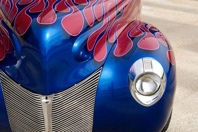 Ford & Mercury 1939 - 40 custom & mild custom - Page 7 16933410
