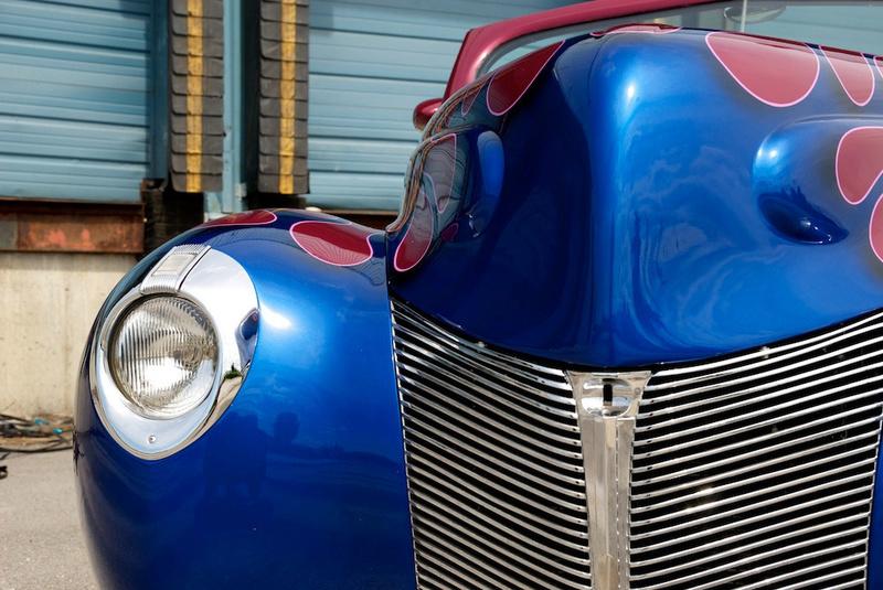 Ford & Mercury 1939 - 40 custom & mild custom - Page 7 16933510
