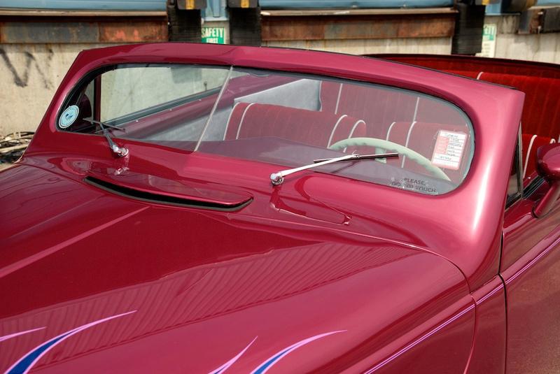 Ford & Mercury 1939 - 40 custom & mild custom - Page 7 16933710