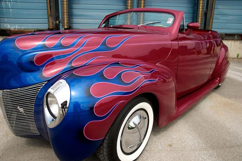 Ford & Mercury 1939 - 40 custom & mild custom - Page 7 16933910
